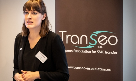 Transeo launches a new exclusive deal-making activity to foster growth of SMEs in Europe